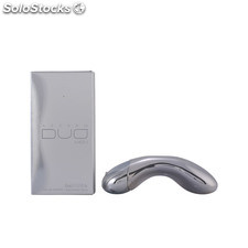 DUO MEN edt vaporizador 50 ml