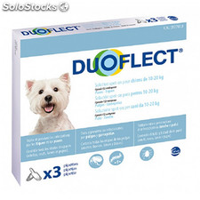 Duoflect Dog 10-20 Kg 3.00 pipette