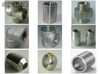 duplex stainless nickel alloy monel inconel incoloy hastelloy nimonic fittings