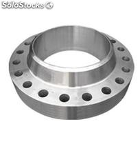 duplex stainless nickel alloy monel inconel incoloy hastelloy nimonic flange