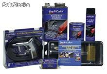 Dupli-Color Truck Bed Coating Kit de rodillo / Recubrimiento ahulado para auto
