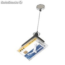 Durable - Card Holder Deluxe Pro