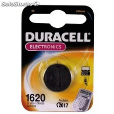 Duracell - CR1620 3V Litio 3V batería no-recargable