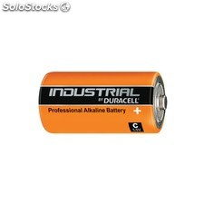 Duracell Industrial Alcalino