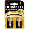 Duracell Pila alcalina Gama Duracell Plus LR14 1,5 v. 2 unid. 9150...