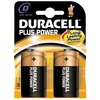 Duracell Pila alcalina Gama Duracell Plus LR20 1,5 v. 2 unid. 9150...