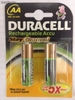 Duracell Ricaricabile Stay Charged AA 2 pack 7501754 2000mah