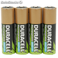 ✅ duracell staycharged AAA 4 pack, nickel-metal hydride (nimh), universal,