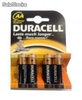 duracell pile