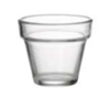 Duralex Arôme Transparent Verrine 19 cl Arôme Clear Verrine 19 cl (6 3/4 oz)