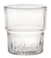 Duralex Empilable Transparente Vaso 20 cl Empilable Clear Tumbler 20 cl (7 oz)