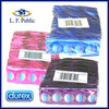 Durex Elite, Extra Safe and Pleasuremax (EN) saving format 144 condoms