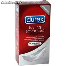 Durex feeling advanced X12