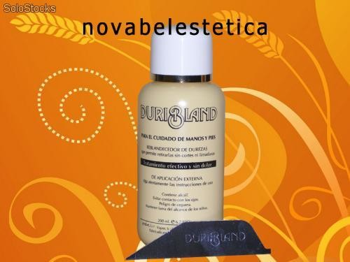 Duribland reblandecedor manos y pies 200 ml