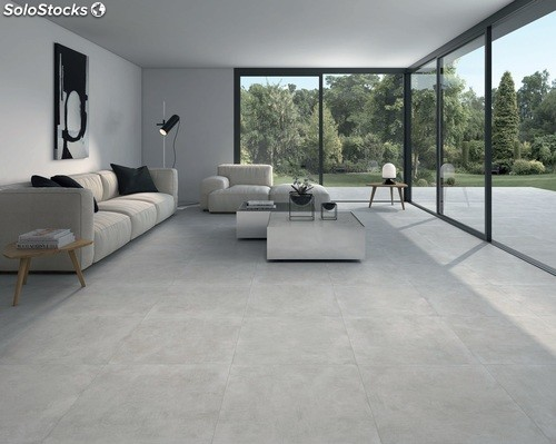 Durstone porcelanico rectificado antideslizante 60x60 for Gres porcelanico rectificado