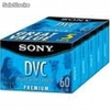 Dvc, 8mm, audio casete, blueray, vhs, CD, dvd, mini dvd - Foto 1