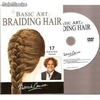 Dvd patrick cameron the art of brainding hair