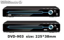 Dvd player 225mm com HDMI VGA EURO 14