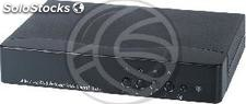 DVI and digital audio switch 4 ports DS04D (SH86)