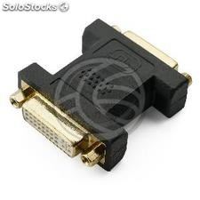 DVI-I Adapter female to female DVI-I dual link (VG67)