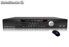 Dvr 16 Channel Ck-A7216