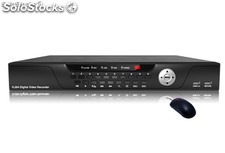 Dvr 16-Channel h.264 dvr - Ck-A7216