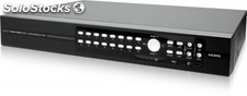Dvr 16 channels marque avtech