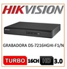 Photo du produit dvr 16 ports