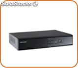 Dvr 4CH Turbo hd,H264, sorties vga/hdmi, interface sata hdd hikvision