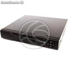 Dvr Digital Video Recorder 16CH D1 h.264 hdmi vga cbvs (VV06-0002)