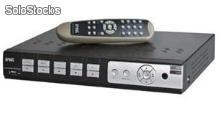 Dvr evolution 2.0 16ch h.264 1093/016h urmet
