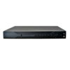 Dvr hybride 16 channel ahd 2 Mp et ip, 2 sata 3TB non inclus alarm input: 8CH, a