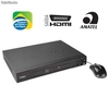 Dvr Intelbras 8 canais vd 8E 240 + HD500GB