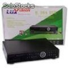 Dvr Stand Alone 4 Canais - lux vision