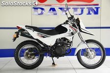 DY250-20 dirt bike salta monte 250 CC