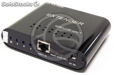 Dylink Extender vga and audio over utp 200m Cat.5 remote (LP82)