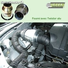 Dynatwist peugeot 306 2,0L xsi (with abs) 132CV 97-