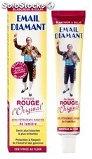 e.diamant dent form.ROUGE75ML