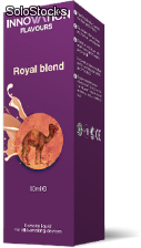 e-liquido para cigarrillo electronico Camel-Royal-Blend 10ml/18mg