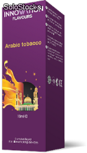 e-liquido para cigarrillo electronico Tabaco Arabe 10ml/12mg