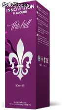 e-liquido para cigarrillo electronico The hill 10ml/0mg