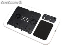 E-Table for Notebook Cooler and Mousepad (LD09)