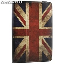 "e-Vitta - EVUN000295 10.1"""" Folio Multicolor funda para tablet"