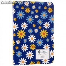 "e-Vitta - EVUS2PP028 10.1"""" Folio Multicolor funda para tablet"