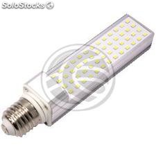 E27 plc led 85-265VAC 10W daylight bulb lamp tube (NG34)
