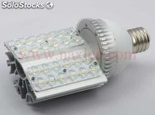 e40/e27 illuminación exterior led lámpara, 24Watt