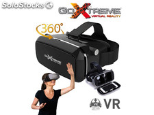 Easypix GoXtreme 360° Panorama VR smartphone glasses for gaming, photos, videos