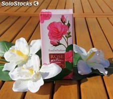 Eau de parfum à la Rose 50 ml Femme - Rose of Bulgaria