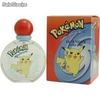 Eau de toilette spray pokemon 125ml