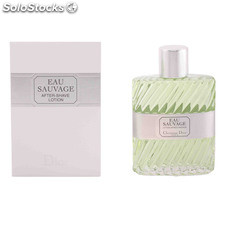 Eau sauvage after shave flacon 200 ml